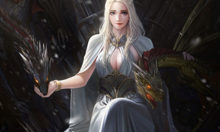GAME OF THRONES | Daenerys precisa morrer!