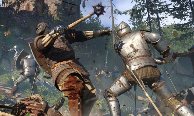 KINGDOM COME: DELIVERANCE | Mod promete trazer o mundo de Game of Thrones ao jogo!