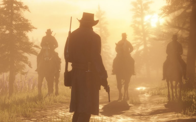 RED DEAD REDEMPTION 2 | Segundo site, game deve ter modo Battle Royale online!