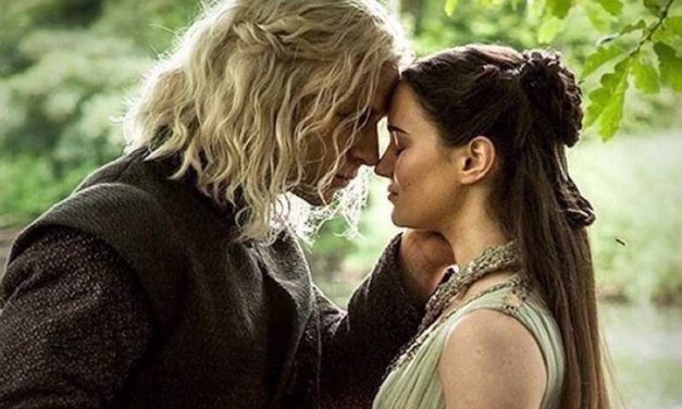 GAME OF THRONES | Amor e Vingança: A Rebelião de Robert!