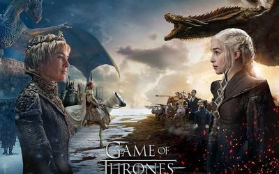 GAME OF THRONES | Emilia Clarke e os spoilers!