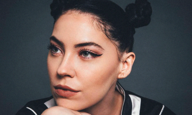 MÚSICA | Ouça 'Church of Scars', o álbum de estreia de Bishop Briggs!