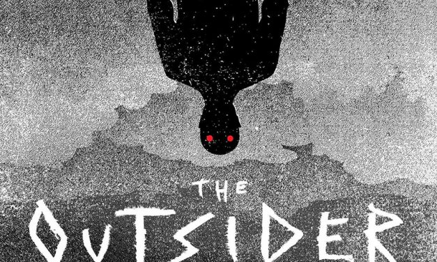 THE OUTSIDER | Stephen King e seu novo assassino!