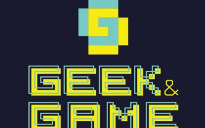 GEEK & GAME RIO FESTIVAL | Seu Barriga e Patty confirmados no evento!