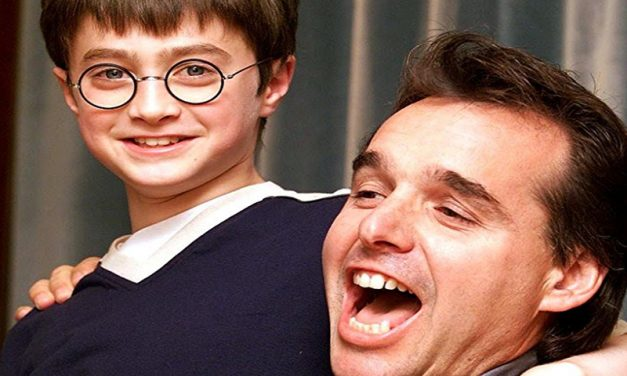 CCXP |  Chris Columbus, diretor de Harry Potter e a Pedra Filosofal confirmado no evento!