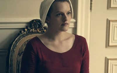 THE HANDMAID'S TALE | Comentando o teaser trailer do episódio 10!
