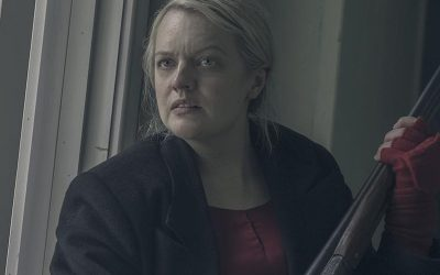 THE HANDMAID'S TALE | COMENTANDO O 11º EPISÓDIO DA 2ª TEMPORADA – HOLLY!