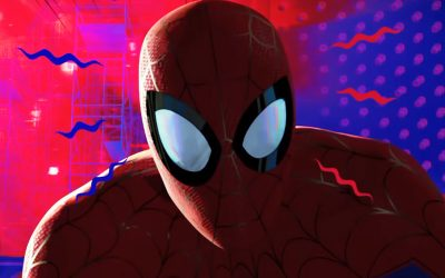 SPIDER-MAN: INTO THE SPIDER-VERSE | Ative seu sentido aranha com o trailer!