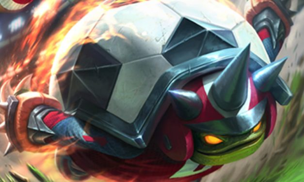 LOL | Riot Games anuncia as novas skins da copa do mundo!