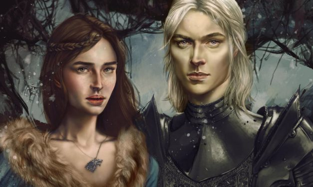 GAME OF THRONES | Perfil de Personagem: Rhaegar Targaryen – O Último Dragão!