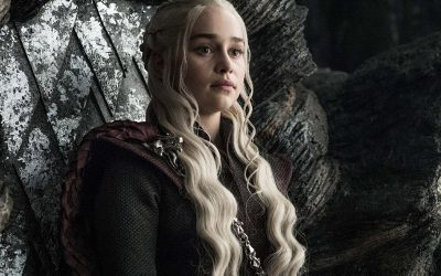 GAME OF THRONES | Vamos assistir novamente as sete temporadas JUNTOS?