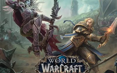 WORLD OF WARCRAFT | Evento gratuito para a nova expansão!