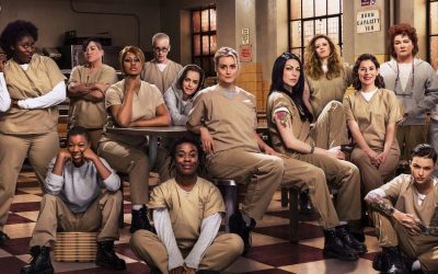 ORANGE IS THE NEW BLACK | O que será que vai rolar na nova temporada da série?