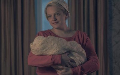 THE HANDMAID'S TALE | COMENTANDO O 13º EPISÓDIO DA 2ª TEMPORADA – THE WORD!