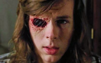 THE WALKING DEAD | A morte de Carl foi satisfatória? Chandler Riggs fala sobre o assunto!