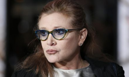 STAR WARS | Carrie Fisher estará no Episódio IX como General Leia!