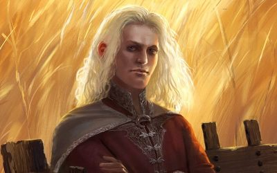 GAME OF THRONES | Perfil de personagem: Viserys Targaryen, o 'rei pedinte'!