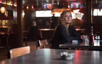 SHARP OBJECTS | Comentando o 1º episódio da 1º temporada – Vanish!