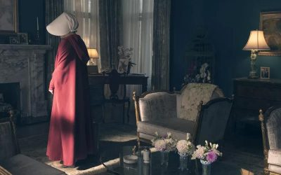 THE HANDMAID'S TALE | Serena Joy: Empatia ou egoísmo?