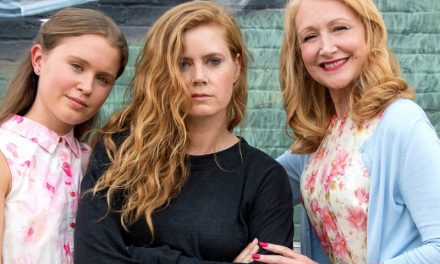SHARP OBJECTS | Comentando o 8º episódio da 1º temporada – Milk!