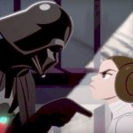STAR WARS GALAXY OF ADVENTURES | Saga espacial ganha websérie animada!