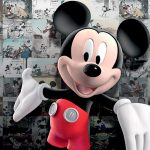 MICKEY | Panini lança box incrível do personagem!