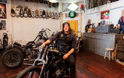 RIDE WITH NORMAN REEDUS | Nova temporada vem aí!