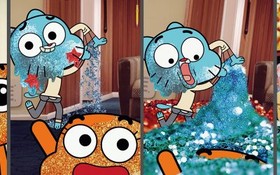 CARNAVAL | Cartoon Network entra na folia com suas séries animadas!