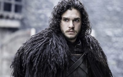 GAME OF THRONES | Ultimo episódio será revolucionário, diz Kit Harington!