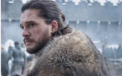 GAME OF THRONES | Temporada final ganha trailer de arrepiar!