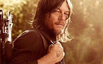 THE WALKING DEAD | Novo comercial foca em Daryl!