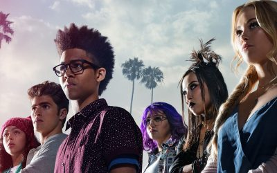 MARVEL'S RUNAWAYS | Sony vai transmitir segunda temporada do show!