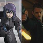 ANIMES | Altered Carbon e Ghost in the Shell estão na lista de produções da plataforma!