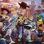 TOY STORY 4 | Disney divulga novo trailer dublado do filme!