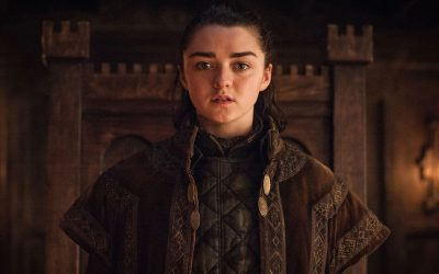 GAME OF THRONES | Arya viu os dragões no novo teaser?