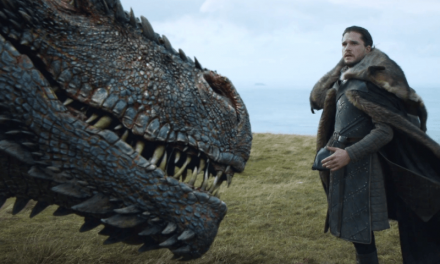 GAME OF THRONES | Reação ao trailer da temporada final!
