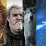 GAME OF THRONES | As mortes mais injustas da série