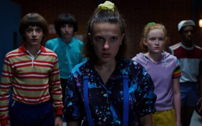 STRANGER THINGS | Trailer final da 3ª temporada é divulgado!