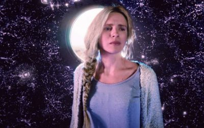 THE OA | Carta de Brit Marling emociona!