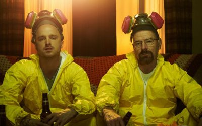 BREAKING BAD | Netflix divulga título, data e teaser do novo filme!