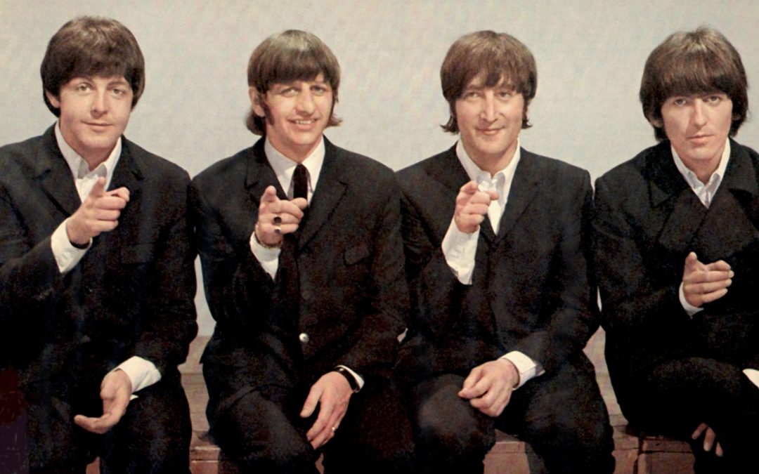 THE BEATLES | Músicas da banda para ouvir antes de Yesterday!