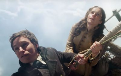 THE AERONAUTS | Confira novo trailer do longa!