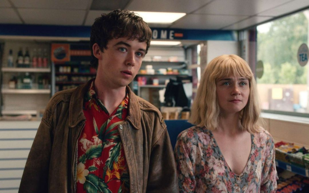 THE END OF THE F***ING WORLD | Netflix anuncia data de estreia!