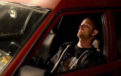 EL CAMINO: A BREAKING BAD FILM | Review!
