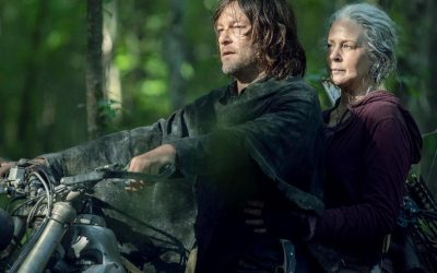 THE WALKING DEAD | 10X7 & 10X8 – Review!