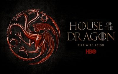 HOUSE OF THE DRAGON | Nova série de Game of Thrones no HBO MAX!