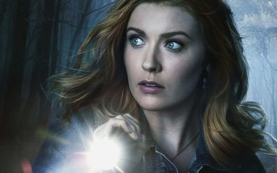 NANCY DREW | S01E01 – Pilot review!