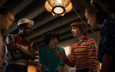 STRANGER THINGS | Revelado o total de episódios da 4ª temporada!
