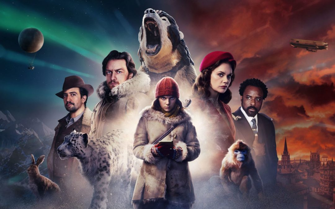 CCXP | HBO anuncia elenco de His Dark Materials no evento!