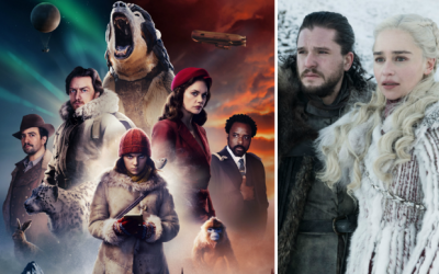 POLÊMICA | His dark materials não vai substituir Game of Thrones!